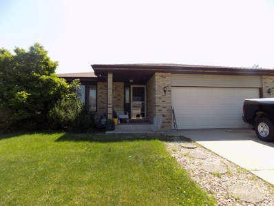 15509 Brianne Lane, Oak Forest, IL 60452 - MLS#: 09924717