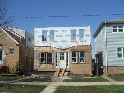 3234 N Ozanam Avenue, Chicago, IL 60634 - #: 09924730