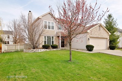 1557 SUNCREST Lane, Bolingbrook, IL 60490 - MLS#: 09924743