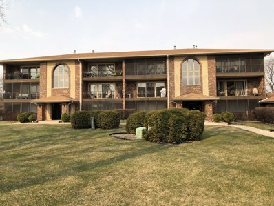 8904 W 140th Street UNIT 2-G, Orland Park, IL 60462 - MLS#: 09924755
