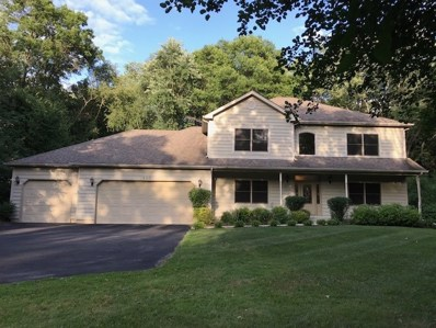 499 Huntley Road, Lakewood, IL 60014 - #: 09924763