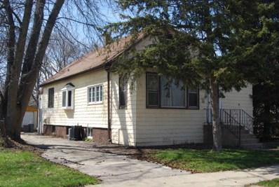 8614 School Street, Morton Grove, IL 60053 - #: 09924770
