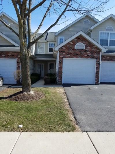 1359 Essex Street UNIT 1359, Algonquin, IL 60102 - MLS#: 09924796