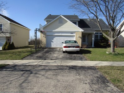 1899 Lucille Lane, Hanover Park, IL 60133 - #: 09924842