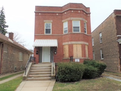 8319 S Manistee Avenue, Chicago, IL 60617 - MLS#: 09924860