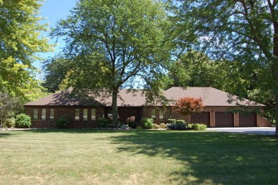 4 HIGHLAND Terrace, Hawthorn Woods, IL 60047 - MLS#: 09924925