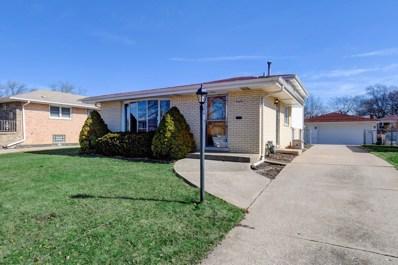 9025 Meade Avenue, Oak Lawn, IL 60453 - MLS#: 09924970