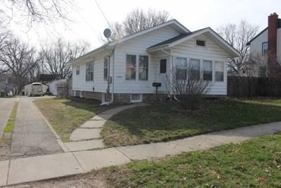 1524 State Street, Belvidere, IL 61008 - #: 09925019