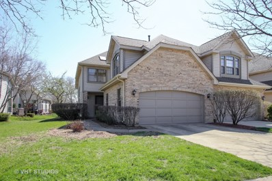 207 Springdale Lane UNIT 207, Bloomingdale, IL 60108 - #: 09925083