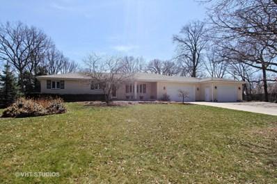 14305 W Jody Lane, Wadsworth, IL 60083 - MLS#: 09925111