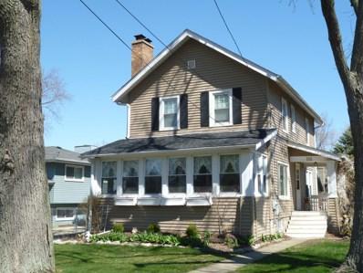 116 W Greenfield Avenue, Lombard, IL 60148 - #: 09925146