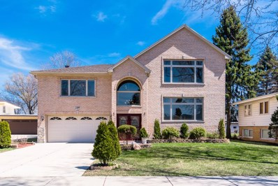 2309 High Ridge Parkway, Hillside, IL 60162 - #: 09925160