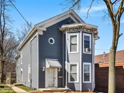 207 E 10th Street, Lockport, IL 60441 - MLS#: 09925167