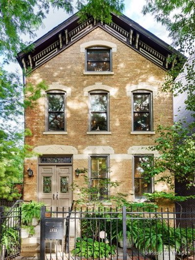 1935 N Cleveland Avenue, Chicago, IL 60614 - MLS#: 09925187