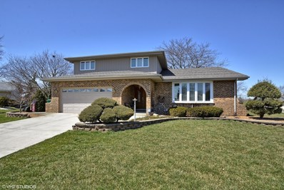 14222 Winchester Court, Orland Park, IL 60467 - MLS#: 09925211