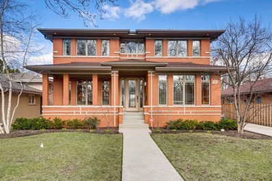 215 S Hamlin Avenue, Park Ridge, IL 60068 - MLS#: 09925229