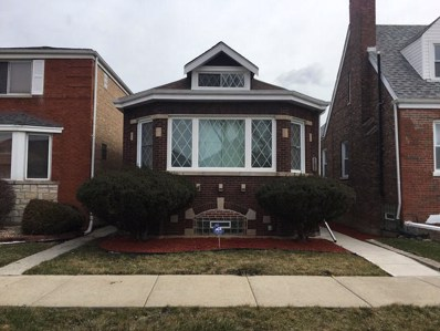 8133 S Winchester Avenue, Chicago, IL 60620 - MLS#: 09925230