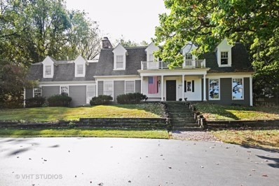 35W111  Duchesne Drive, West Dundee, IL 60118 - #: 09925246