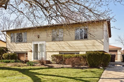 216 Lee Street, Park Forest, IL 60466 - MLS#: 09925261
