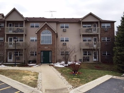 350 Cunat Boulevard UNIT 3D, Richmond, IL 60071 - #: 09925319