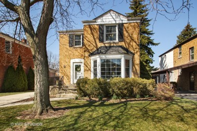7136 N OTTAWA Avenue, Chicago, IL 60631 - MLS#: 09925334