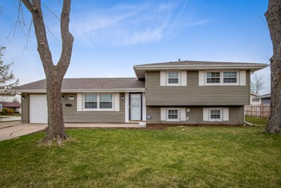 213 W Weathersfield Way, Schaumburg, IL 60193 - #: 09925342