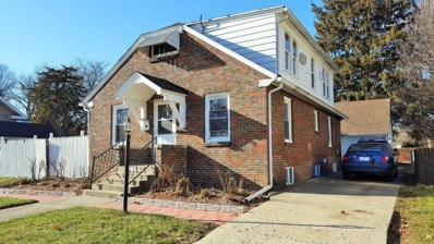 308 N Elmwood Drive, Aurora, IL 60506 - MLS#: 09925376