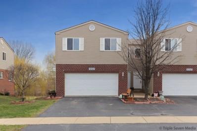16563 Willow Walk Drive, Lockport, IL 60441 - MLS#: 09925392