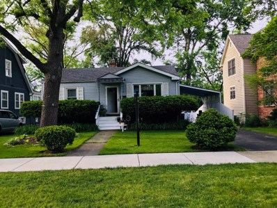 426 Ridgewood Avenue, Glen Ellyn, IL 60137 - MLS#: 09925427
