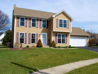 1220 Darling Court, Sycamore, IL 60178 - MLS#: 09925459