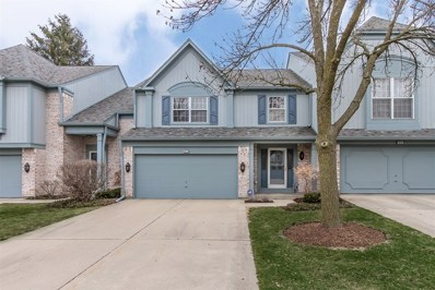 655 Marseilles Circle, Buffalo Grove, IL 60089 - #: 09925472
