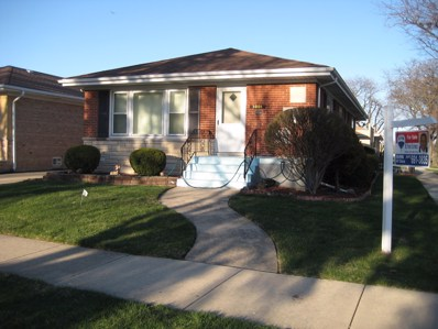 5001 N Leonard Drive, Norridge, IL 60706 - #: 09925528