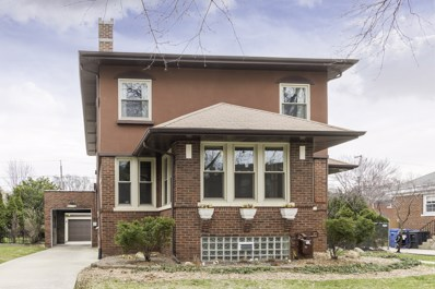10015 S Bell Avenue, Chicago, IL 60643 - MLS#: 09925529