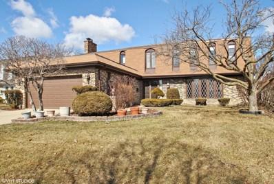 6428 Hoffman Terrace, Morton Grove, IL 60053 - MLS#: 09925610