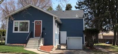 4425 Home Avenue, Stickney, IL 60402 - MLS#: 09925637