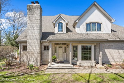 1403 Cress Creek Court, Naperville, IL 60563 - MLS#: 09925668