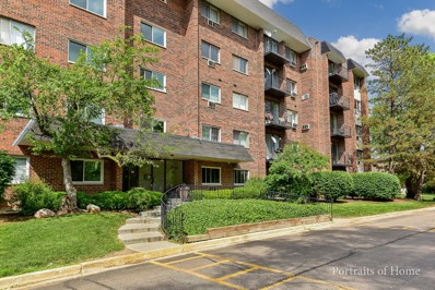 4731 Saint Joseph Creek Road UNIT 2I, Lisle, IL 60532 - MLS#: 09925716