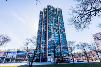 1850 N CLARK Street UNIT 205, Chicago, IL 60614 - MLS#: 09925781