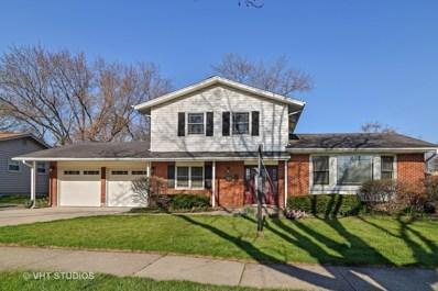 160 N Wilke Road, Palatine, IL 60074 - MLS#: 09925785