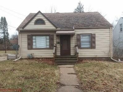 422 N Henrietta Avenue, Rockford, IL 61101 - #: 09925818