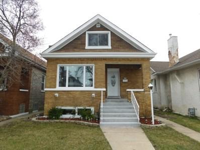 6906 30th Place, Berwyn, IL 60402 - MLS#: 09925850