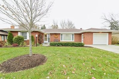 111 Evergreen Drive, Frankfort, IL 60423 - MLS#: 09925851
