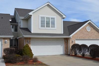 11447 FOXWOODS Drive, Oak Lawn, IL 60453 - #: 09925882
