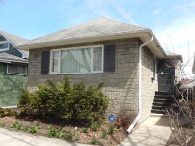 1124 S Harvey Avenue, Oak Park, IL 60304 - #: 09925883