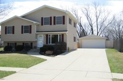 35 PLEASANT Street, Hoffman Estates, IL 60169 - MLS#: 09925892