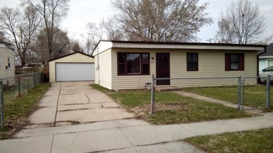1209 EVANS Avenue, Machesney Park, IL 61115 - MLS#: 09925896