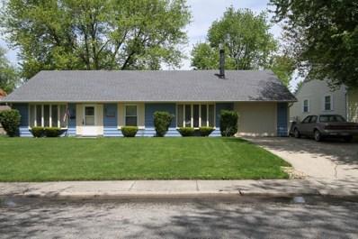 118 Circle Drive West, Montgomery, IL 60538 - MLS#: 09925933