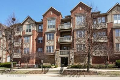 1739 Tudor Lane UNIT 208, Northbrook, IL 60062 - #: 09925992