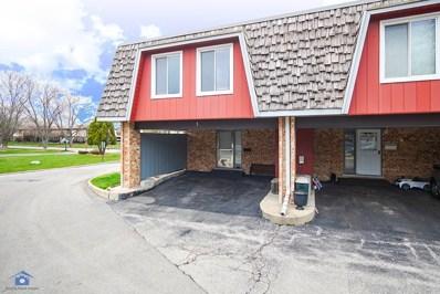 1 Cour De La Reine, Palos Hills, IL 60465 - MLS#: 09925993