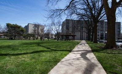 9725 S Karlov Avenue UNIT 303, Oak Lawn, IL 60453 - MLS#: 09926040
